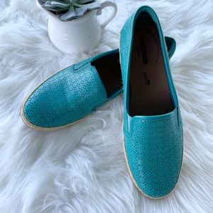 COLLECTION by CLARKS Danelly Molly Espadrille 9
